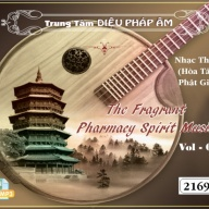 The Fragrant Pharmacy Spirit Music - 03